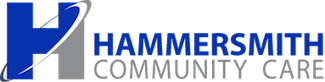 HMI commUNITY Care Logo